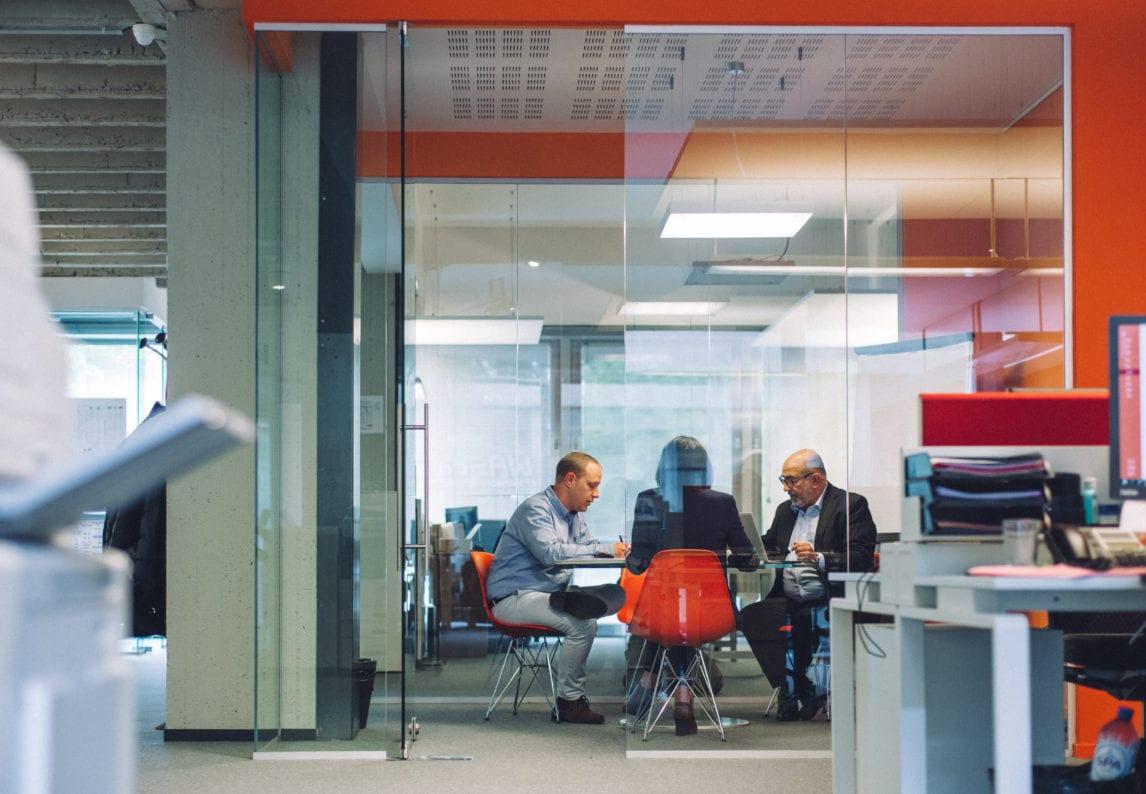 consultant informatique